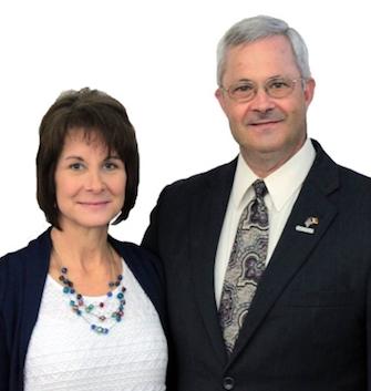 Tim & Debra Tyler